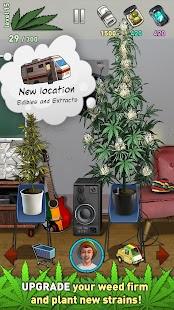 Weed Firm 2: Bud Farm Tycoon Screenshot