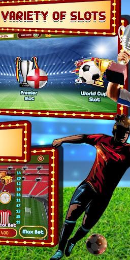 Football Slots - Free Online Slot Machines 1.6.7 4