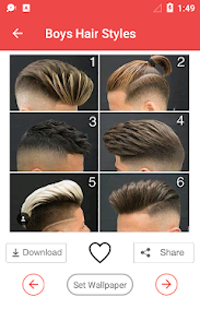Stylish Haircuts Mens Hair For Pc | How To Download – (Windows 7, 8, 10, Mac) 4