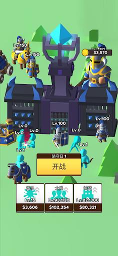 Draw Defence  screenshots 1