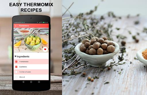 Thermomix Recipes 0.1.7 Screenshots 8