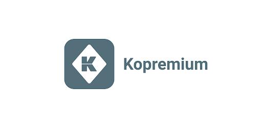 Kopremium - Komiku Premium Upgrade Versi 2021.8.1