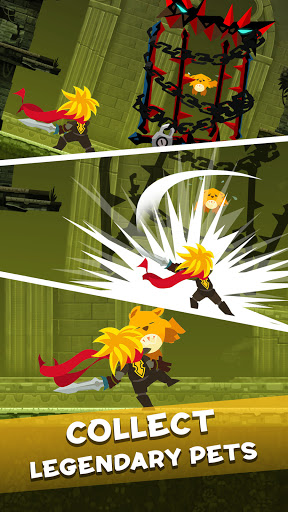 Tap Titans 2: Heroes Attack Titans. Clicker on!  Screenshots 7