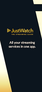 JustWatch – The Streaming Guide for Movies  Shows Apk Download NEW 2021 1