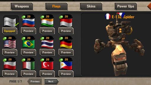 Mechanical Force 10.0.22 screenshots 2