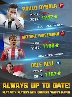 Total Football 2016/2017  Screenshots 15