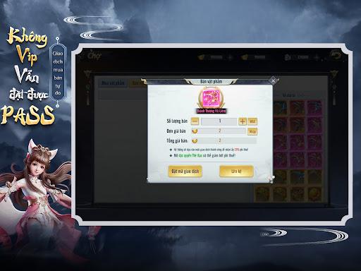 Kiếm Đạo Giang Hồ (Lite) screenshot 11