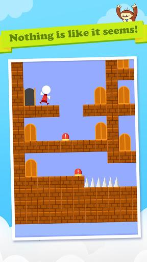 Mr. Go Home - Fun & Clever Brain Teaser Game! screenshots 5