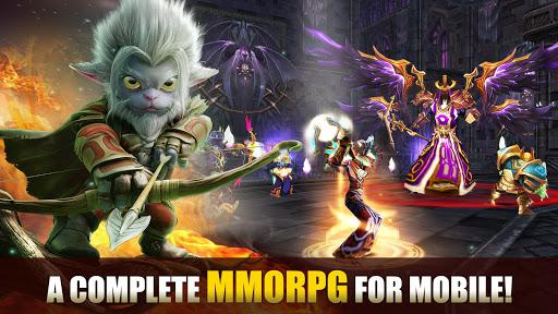 Order & Chaos Online 3D MMORPG 4.2.3a screenshots 7