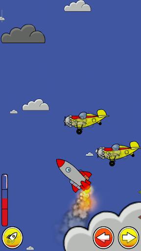 Rocket Craze 1.7.4 screenshots 4