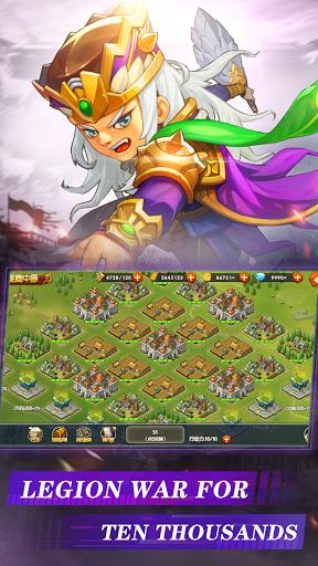 Three Kingdoms: Art of War 1.5.5 Screenshots 5