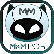 M&M POS - The Customizable Point of Sale System