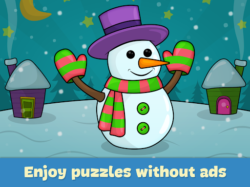Kids puzzles 1.102 Screenshots 21