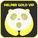 Panda Helper Gold VIP - New Panda Mods Guide - Androidアプリ