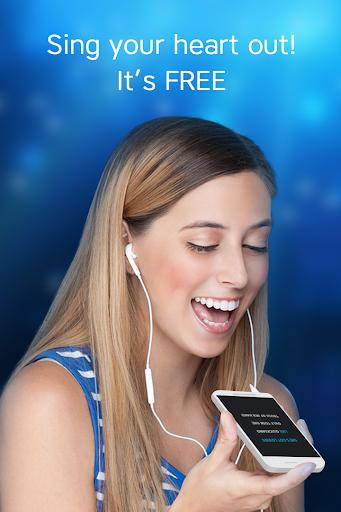 Karaoke - Sing Karaoke, Unlimited Songs  screenshots 1