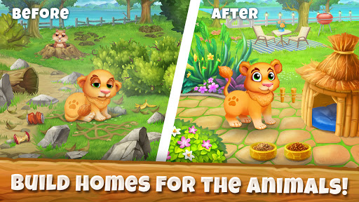 Animal Tales  screenshots 7