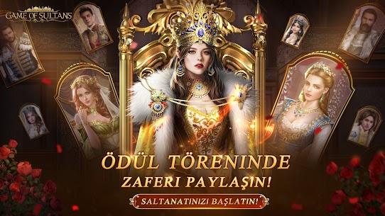 Game of Sultans – Taht-ı Saltanat Apk 1