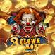 Clown Monty