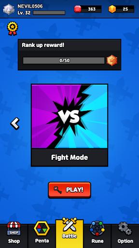 random wars: random defence screenshot 1