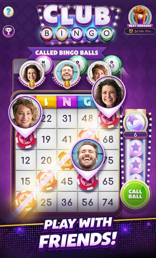 myVEGAS BINGO - Social Casino & Fun Bingo Games! 0.1.1315 screenshots 11