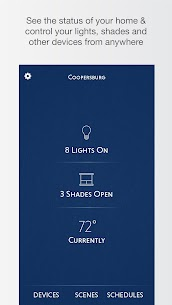 Lutron ConnectRadioRA2 + HWQS For Pc, Windows 10/8/7 And Mac – Free Download 1