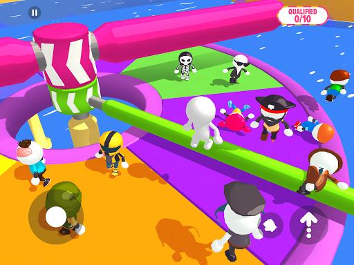 Party Royale: Guys do not fall! 0.29 screenshots 8