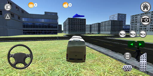 Bus Game Simulator Driving 1.8 screenshots 1