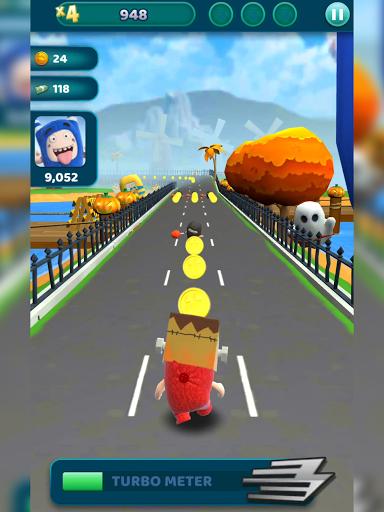 Oddbods Turbo Run 1.9.0 Screenshots 10