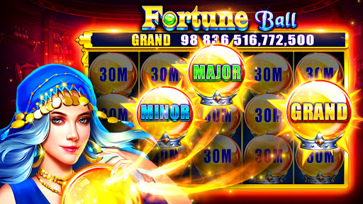 Lotsa Slots - Free Vegas Casino Slot Machines 4.01 screenshots 2