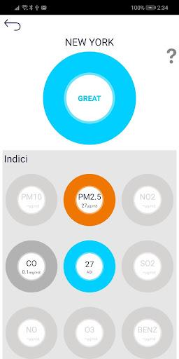 Air quality 2.4 screenshots 2
