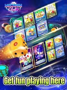 Mega Win Club – Lucky 9, Pusoy, Sabong Cards 5