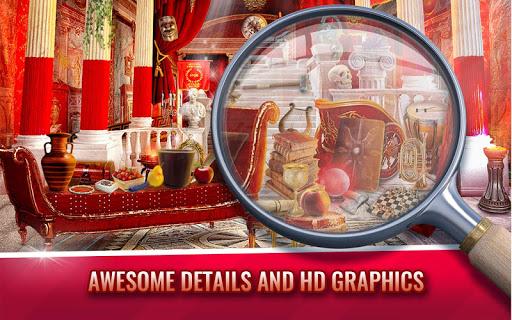 Lost City Hidden Object Adventure Games Free 2.8 screenshots 7