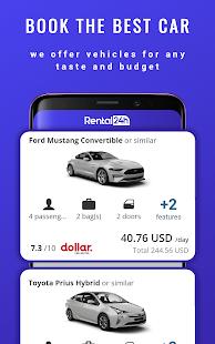 RENTAL24H.com - Car Rental Near Me APP