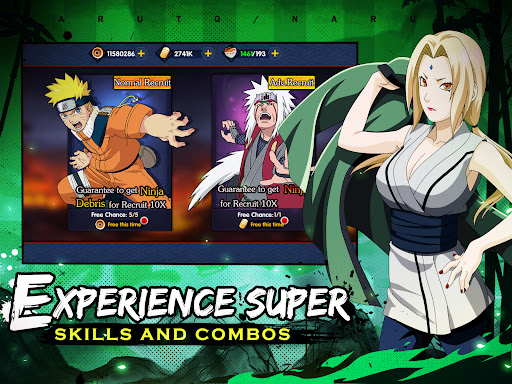 Ultimate Battle: Survivors  screenshots 7