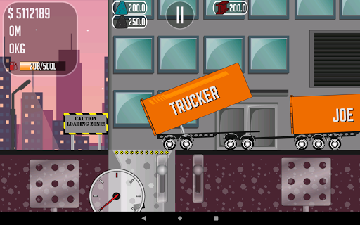Trucker Joe 0.1.96 screenshots 24