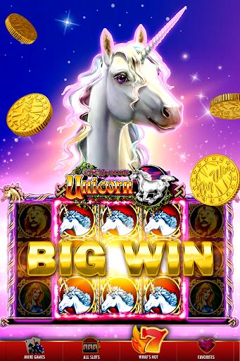 Vegas Slots - DoubleDown Casino screenshots 4