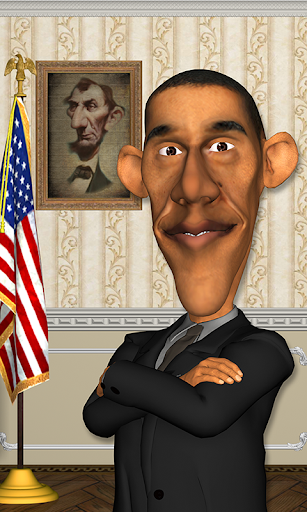 Obama 2021 screenshots 1
