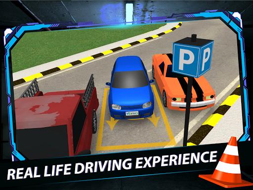 Driving School 2020 - Car, Bus & Bike Parking Game 2.0.1 screenshots 19