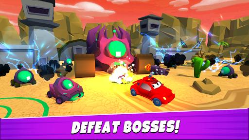 Car Eats Car 3D: Racing Arena 1.0 screenshots 13