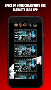 Rise of the Footsoldier Soundboard 4