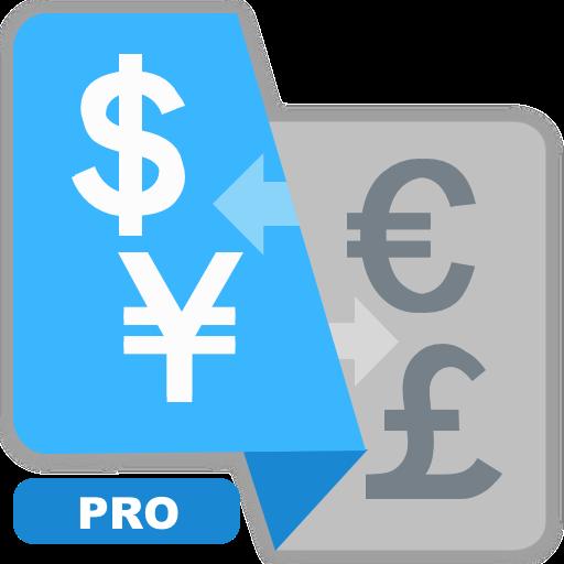 Conversor de divisas Pro