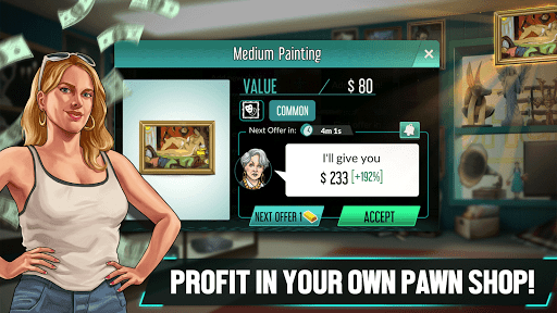 Bid Wars 2: Pawn Shop - Storage Auction Simulator 1.28.1 screenshots 2