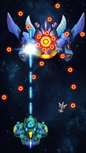 Galaxy Invaders: Alien Shooter Mod Apk (Unlimited Coins/Gems) 5
