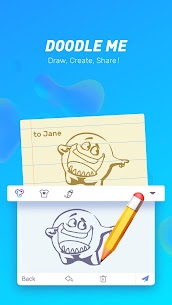 Typany Keyboard – Emoji, Theme & My Photo Keyboard 2