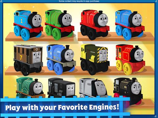 Thomas & Friends Minis  screenshots 11