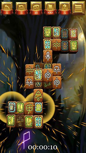 Doubleside Mahjong Rome 2.0 screenshots 7