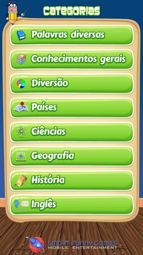 Jogo da Forca 1.99.9918 Screenshots 3