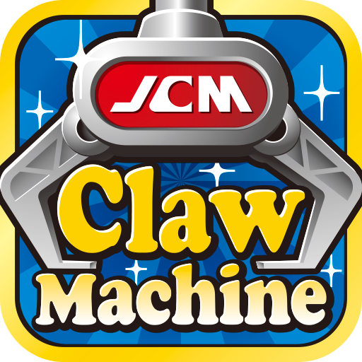 Japan Claw Machine(JCM)- Real Crane Game