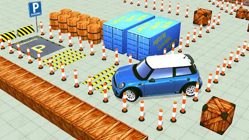 Car Parking Games: Car Driver Simulator Game 2021  screenshots 14
