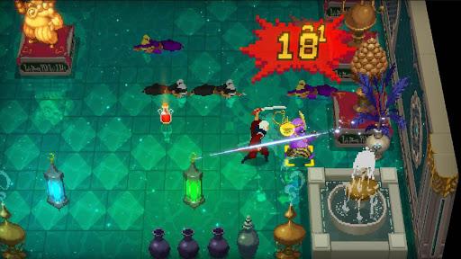 Otherworld Legends  screenshots 7